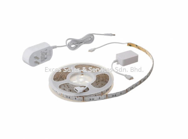 ONVIA™ Smart LED Strip ONVIA™ Smart Home System Perak, Ipoh, Malaysia Installation, Supplier, Supply, Supplies   Exces Sales & Services Sdn Bhd