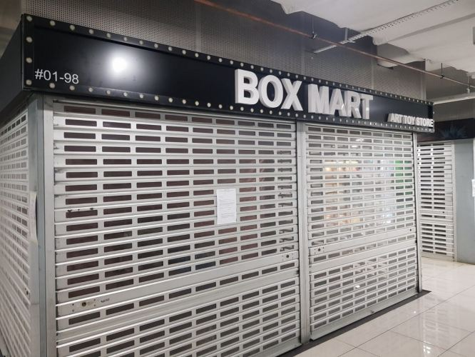 Box Mart