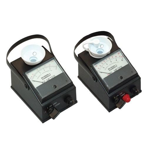 Myron L DS Meters