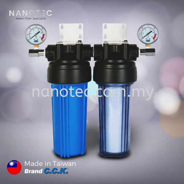 NanoTec 10¡± DOUBLE WATER FILTER SYSTEM Commercial and School (Restaurant, Fitness Center and etc) Selangor, Malaysia, Kuala Lumpur (KL), Puchong Supplier, Suppliers, Supply, Supplies   Nano Alkaline Specialist