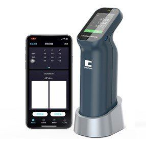 CS-422 Spectral Colorimeter 420 Series Color & Paint Coating Measurement Melaka, Malaysia, Ayer Keroh Supplier, Suppliers, Supply, Supplies   Carlssoon Technologies (Malaysia) Sdn Bhd