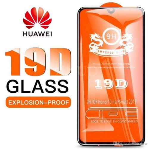 Tempered Glass 19D Huawei Hardness Tick Glass