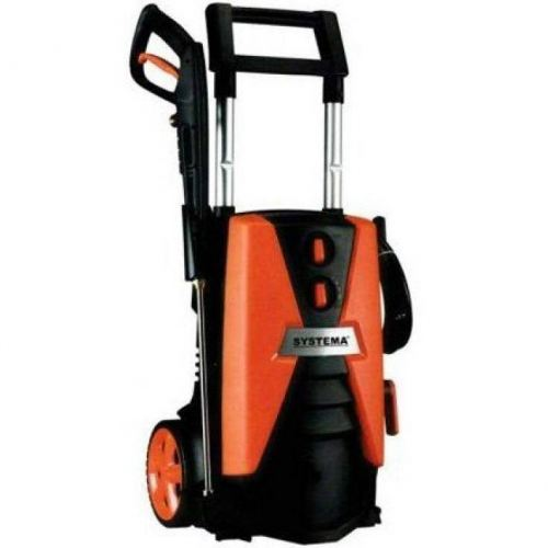 SYSTEMA HIGH PRESSURE CLEANER