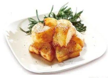 Potato Cube Wedges (1kg/pkt) Deep Fry & Chicken Meat Products Singapore Supplier, Distributor, Importer, Exporter   Arco Marketing Pte Ltd