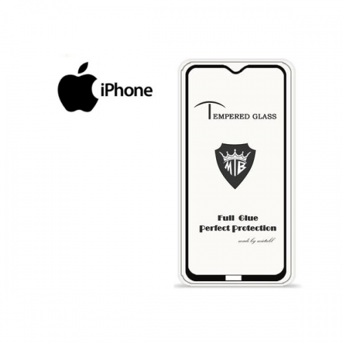 Tempered Glass 10D iPhone Glass