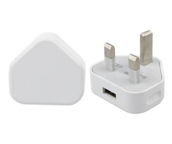 IPhone 5W USB Charging Adapter 1.0A