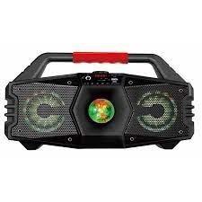 Speaker CH-V4203 Dual 4 inch speaker 10 Watt (Size : W 40 x H 20 x D 10 cm)