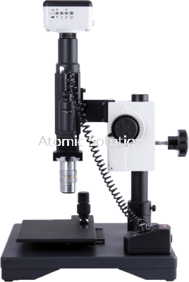 MOTIC Video Inspection Scope
