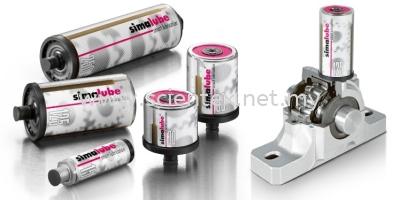 Simalube - Automatic Lubricator