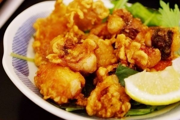 Flavored Octopus Fry / Tako Karaage (Halal Certified) Deep Fry & Chicken Meat Products Singapore Supplier, Distributor, Importer, Exporter | Arco Marketing Pte Ltd