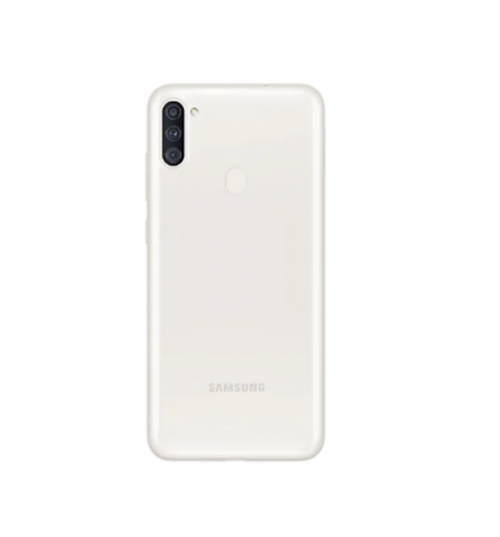 SAMSUNG A11 WITH PLAN