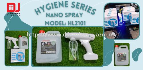 NANO SPRAY HL 2101