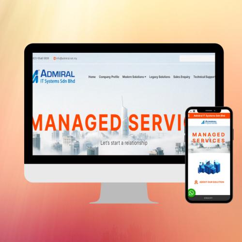 IT System Service