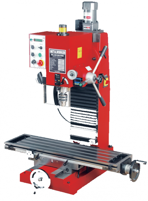 Bench Milling/Drilling Machine
