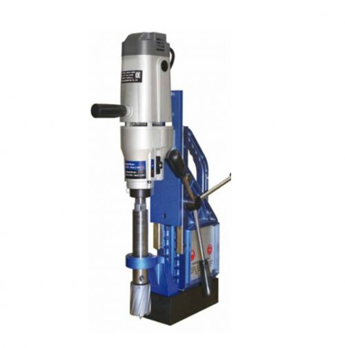 Industrial Single Speed Magnetic Drilling Machines