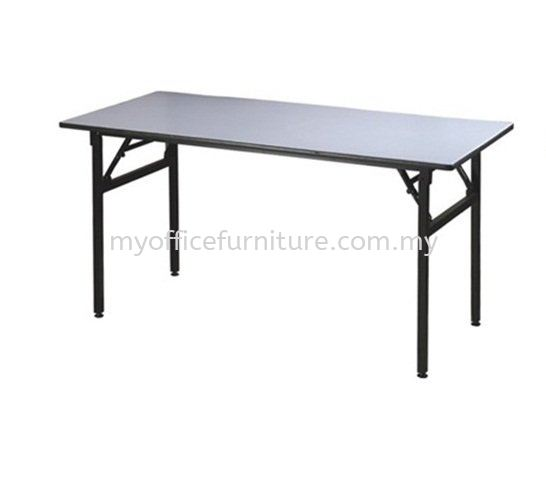 FOLDABLE RECTANGULAR TABLE (RM 88.00/UNIT) Banquet Foldable Table TABLE Selangor, Malaysia, Kuala Lumpur (KL), Klang Supplier, Suppliers, Supply, Supplies | myofficefurniture.com.my