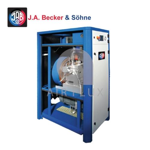 JA Brecker Nitrogen Compressor