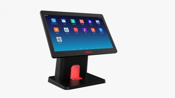 3FS-D3-504 iMin D3 Series Android POS Melaka, Malaysia Supplier, Suppliers, Supply, Supplies | 3FS TECHNOLOGY SDN BHD