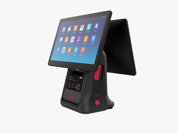 3FS-D4-505 iMin D4 Series Android POS Melaka, Malaysia Supplier, Suppliers, Supply, Supplies | 3FS TECHNOLOGY SDN BHD