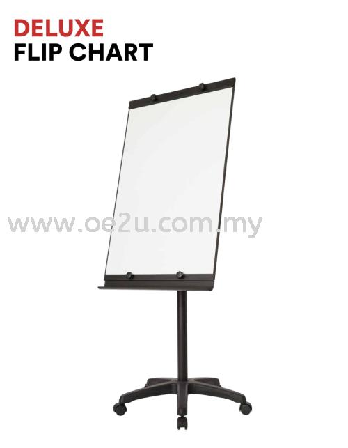 DELUXE Flip Chart