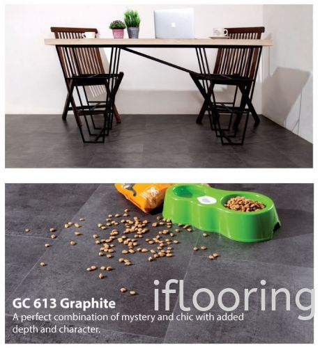 How to Choose Your Material: SPC Click Flooring?