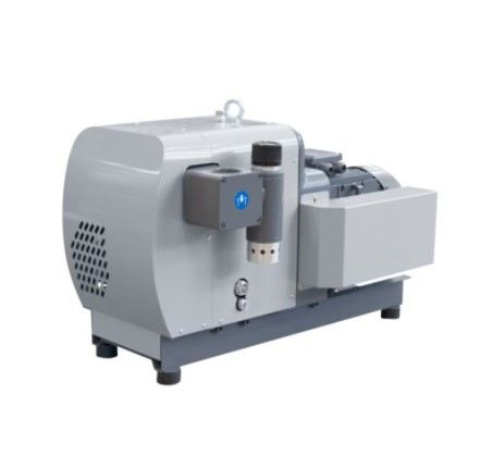 DRY C and DRY CR series Ultimate pressure: up to 100 mbar Pumping speed: 60÷1140 m3/h