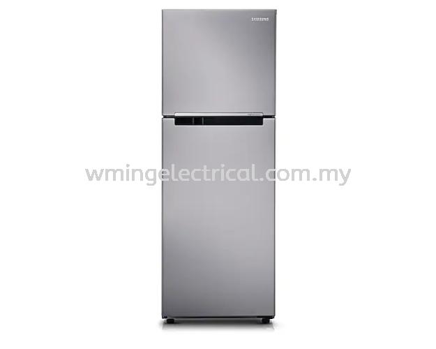 Samsung 270L (RT22FARADSA) Refrigerator Digital Inverter Fridge with Deodorizing Filter