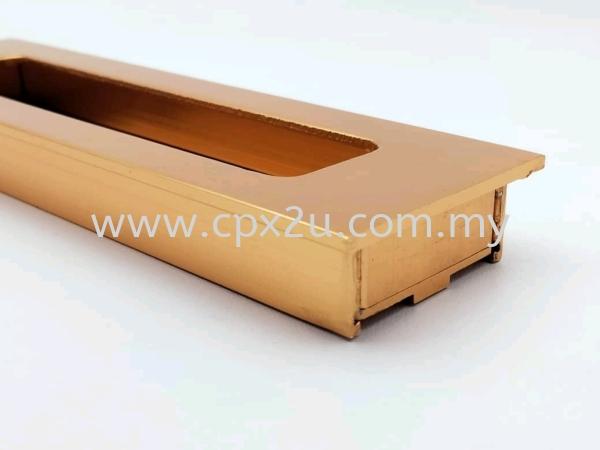 Classic Handle CS 3018 RG CLASSIC HANDLE HANDLE Johor Bahru (JB), Malaysia, Setia Indah Supplier, Suppliers, Supply, Supplies | CS POINTS SDN BHD