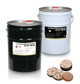 NCL SW-900 Two-Component High Strength Structural Injection Resin High-Strength Structural Injection Resin NCL Injection Resin Selangor, Malaysia, Kuala Lumpur (KL), Petaling Jaya (PJ) Supplier, Suppliers, Supply, Supplies   NCL Chemical & Equipment Sdn Bhd