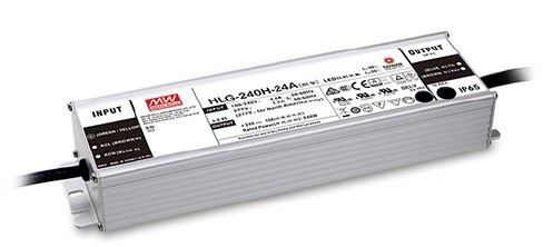 Mean Well AC/DC LED Driver-HLG Series Mean Well Switching Power Supply Kuala Lumpur (KL), Selangor, Damansara, Malaysia. Supplier, Suppliers, Supplies, Supply | Prima Control Technology PLT
