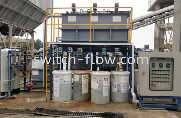 Industrial Wastewater Treatment Plant Industrial Wastewater Treatment Plant Malaysia, Johor Bahru (JB), Selangor, Kuala Lumpur (KL) Services, Consultant   Switch Flow Group