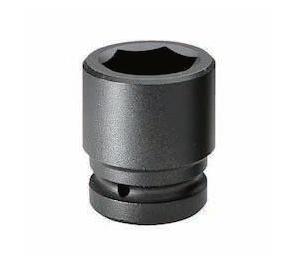 """1 - 1/2"""" Dr. Hex Impact Sockets"""