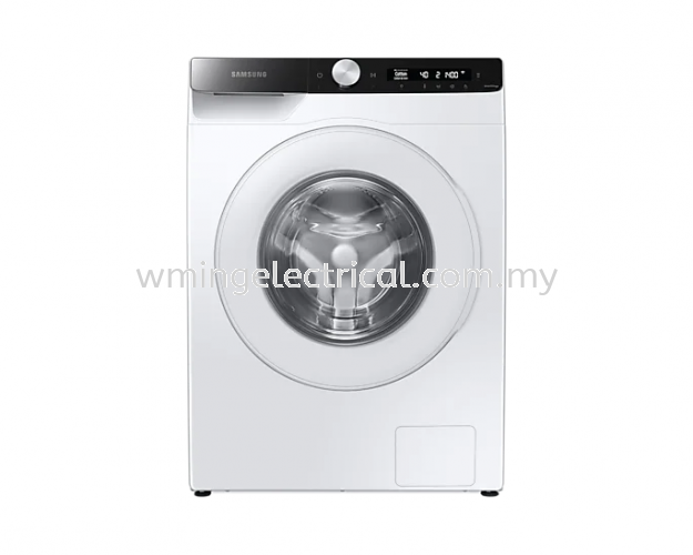 Samsung 8.5KG (WW85T504DTT) Front Load Washer with AI Control Washing Machine
