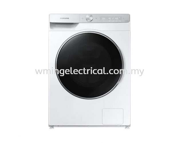Samsung 13KG (WW13TP44DSH) Front Load Washer with AI Control Washing Machine