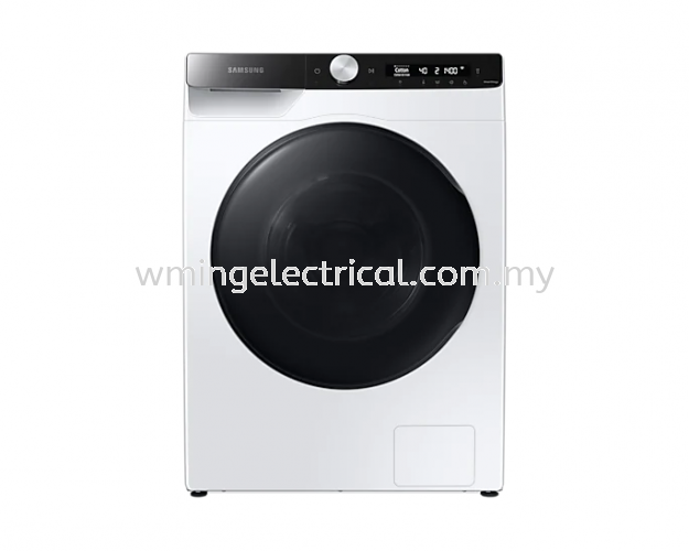 Samsung 8.5KG / 6KG (WD85T534DBE) Washer Dryer Washing Machine with AI Ecobubble