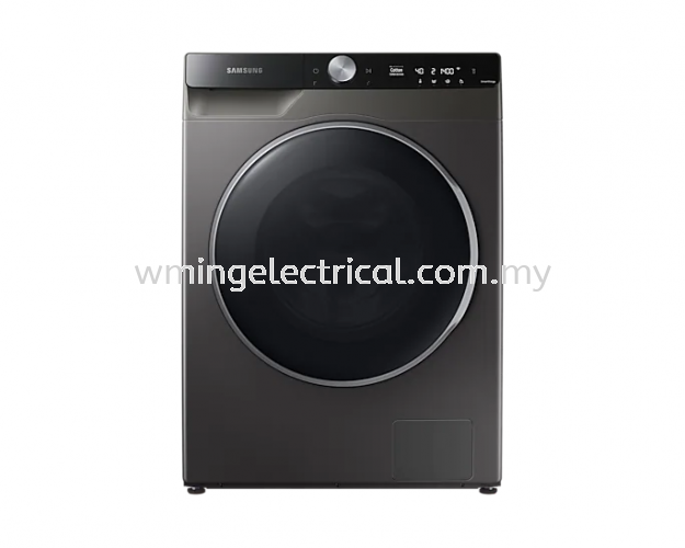 Samsung 10KG (WW10TP44DSX) Front Load Washer with AI Control Washing Machine