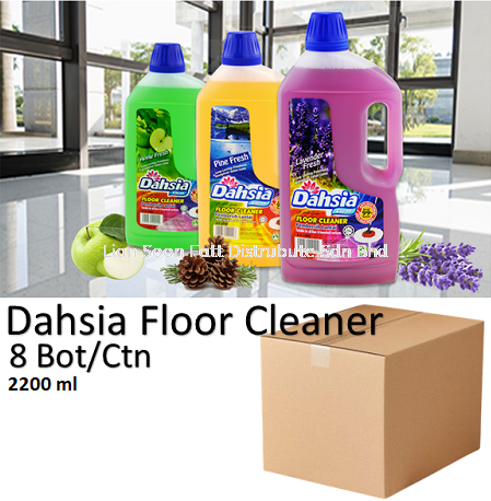 2200ml Floor Cleaner(8bot) Cleaning Product WholeSales Price / Ctns Perak, Malaysia, Ipoh Supplier, Wholesaler, Distributor, Supplies   LIAN SOON FATT DISTRIBUTE SDN BHD