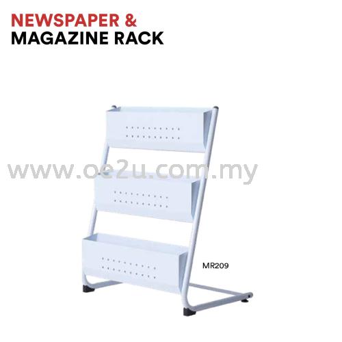 Magazine Rack (MR209)