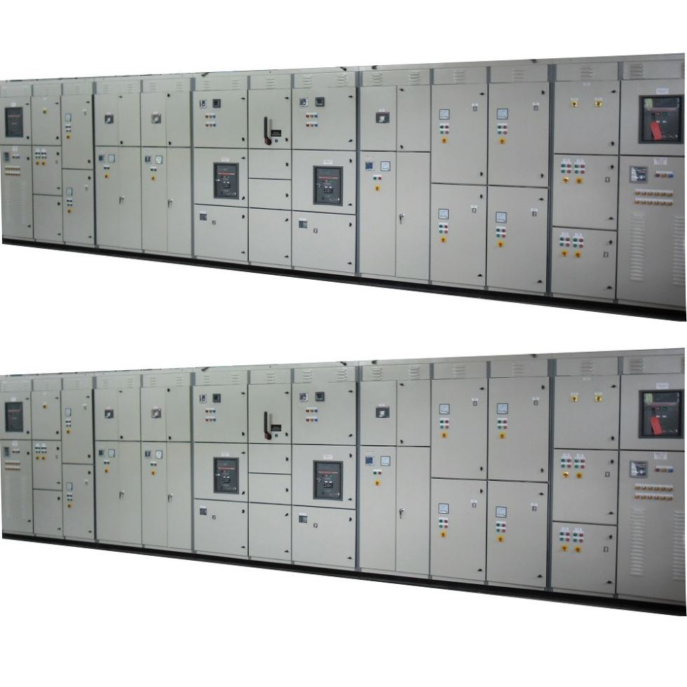 Malaysia Stainless Steel Main Switchboard