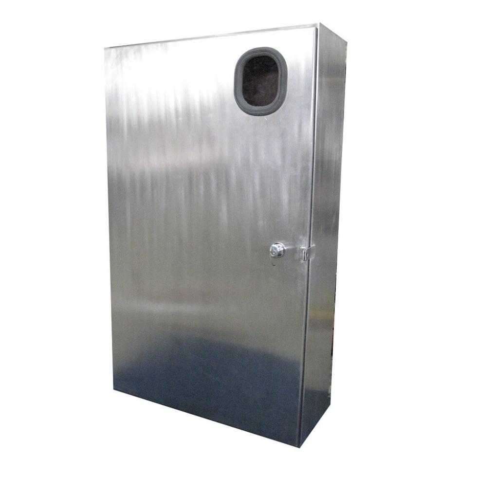 Indoor Dust Proof Stainless Steel Panel