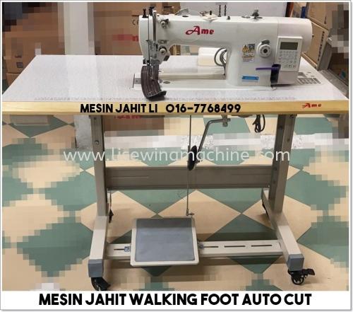 walking foot auto cut