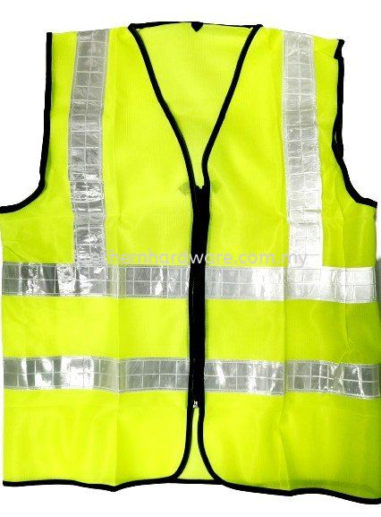 SAFETY VEST GREEN HG-2 OTHERS HARDWARE Selangor, Malaysia, Kuala Lumpur (KL), Shah Alam Supplier, Suppliers, Supply, Supplies | Sze Chern Hardware Trading Sdn Bhd