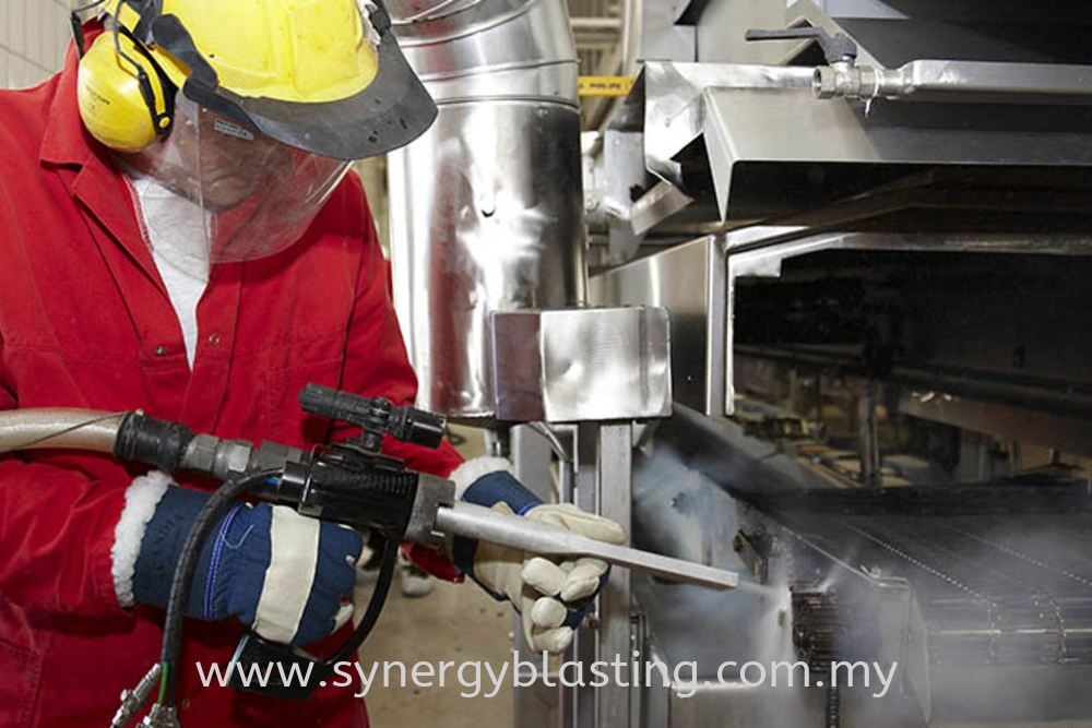 General Equipment Cleaning
