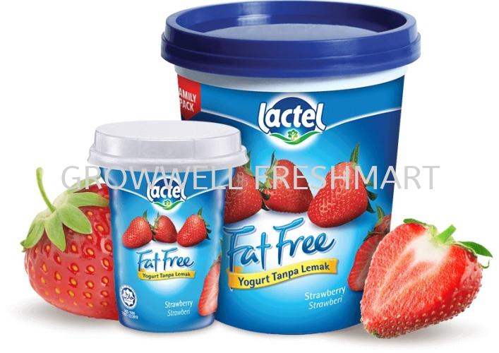 Lactel Yogurt