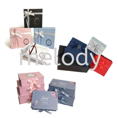 Rectangle Surprise Box / Square box / Gift Box High-quality Cardboard for Party