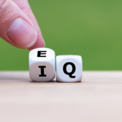 EQ For Leader at Workplace