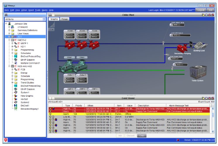 Application and Data Server (ADS) Lite-A System