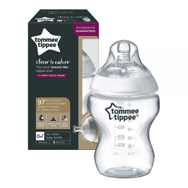 - TOMMMEE TIPPEE  - BOTTLE SINGLE PACK 260ML - TOM1004 TOMMEE Training Cup / Bottle Bottle Johor Bahru (JB), Malaysia, Skudai Supplier, Suppliers, Supply, Supplies | Top Full Baby House (M) Sdn Bhd