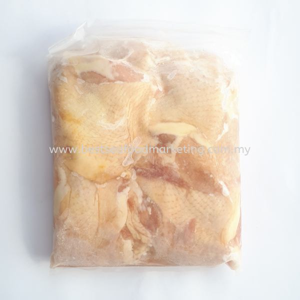 Chicken Leg (Boneless) / ÎǼ¦ÍÈÈâ (sold per pack) Chicken / ¼¦Èâ Frozen / À䶳 Johor Bahru (JB), Skudai, Malaysia Wholesaler, Supplier, Supply, Retailer | BEST Seafood Marketing (Johor) Sdn Bhd