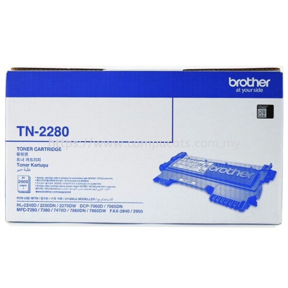 BROTHER 2280